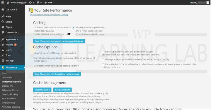 Using the Wordfence WordPress Plugin to Secure Your Site